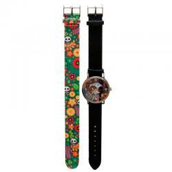 Reloj analogico Candela Catrinas - Imagen 1
