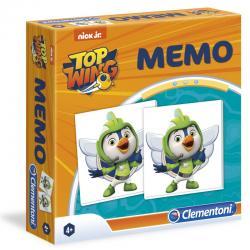 Memo Top Wing - Imagen 1