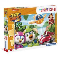 Puzzle Maxi Top Wing 24pzs - Imagen 1