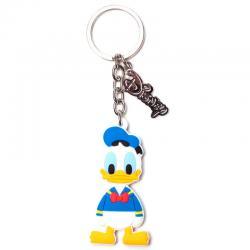 Llavero rubber Donald Disney - Imagen 1