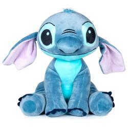 Peluche Stitch Disney soft 27cm - Imagen 1