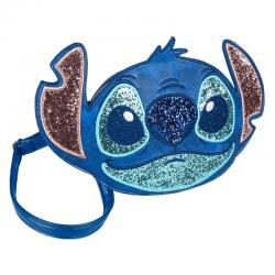 Bolso bandolera 3D Stitch Disney - Imagen 1