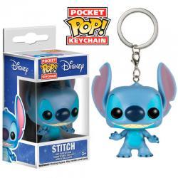 Llavero Pocket POP Disney Stitch - Imagen 1