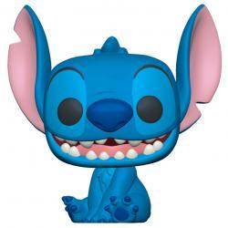 Figura POP Disney Lilo and Stitch - Stitch 25cm - Imagen 1