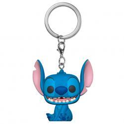 Llavero Pocket POP Disney Lilo and Stitch - Stitch - Imagen 1