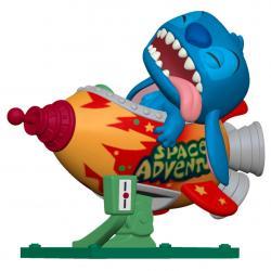 Figura POP Disney Lilo and Stitch - Stitch in Rocket - Imagen 1