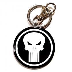 Llavero metal Punisher Marvel - Imagen 1