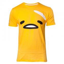 Camiseta The Face Gudetama - Imagen 1