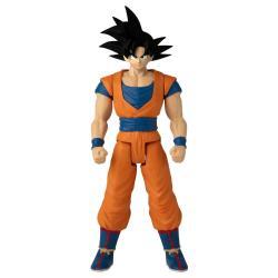 Figura Goku Limit Breaker Dragon Ball 30cm - Imagen 1