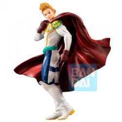 Figura Mirio Togata Next Generations feat. Smash Rising My Hero Academia 20cm - Imagen 1