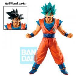 Figura Son Goku History of Rivals Dragon Ball Super 25cm - Imagen 1