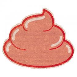 Felpudo Poop Dr Slump - Imagen 1
