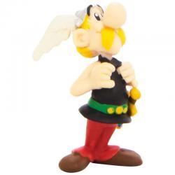 Figura Asterix el Guerrero Asterix El Galo 5cm - Imagen 1
