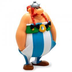 Figura Obelix Asterix El Galo 6cm - Imagen 1
