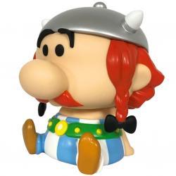 Figura hucha Chibi Obelix 16cm - Imagen 1