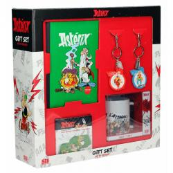 Set regalo Asterix - Imagen 1