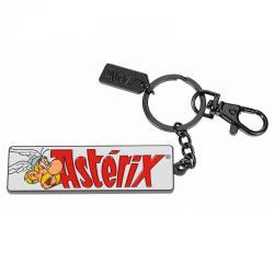 Llavero metalico reversible Asterix - Imagen 1