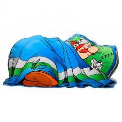 Cojin con forma Obelix durmiendo - Imagen 1