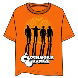 Camiseta La Naranja Mecanica adulto - Imagen 1