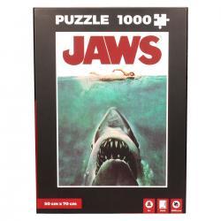 Puzzle Poster Tiburon 1000pzs - Imagen 1