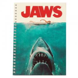 Cuaderno Tiburon - Imagen 1