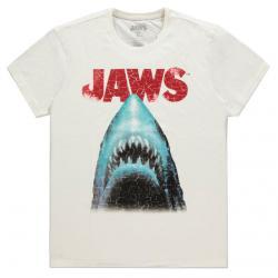 Camiseta Jaws Poster Universal - Imagen 1