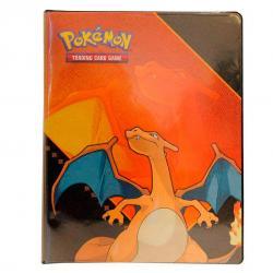Album Cartas Pokemon Charizard - Imagen 1