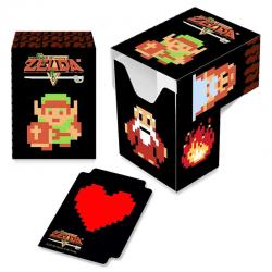 Caja proteccion The Legend of Zelda - Imagen 1