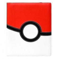 Album Cartas Poke Ball Pokemon - Imagen 1