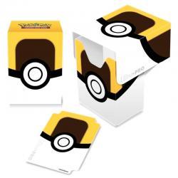 Caja proteccion Ultra Ball Pokemon - Imagen 1