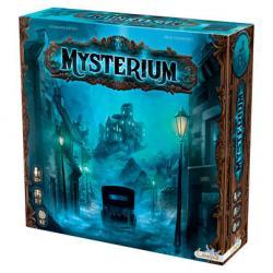 Juego mesa Mysterium - Imagen 1