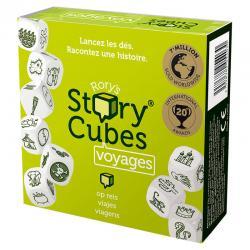 Juego Story Cubes Viajes - Imagen 1