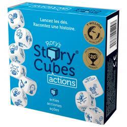Juego Story Cubes Acciones - Imagen 1