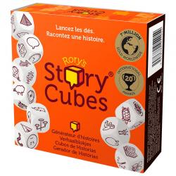 Juego Story Cubes Original - Imagen 1