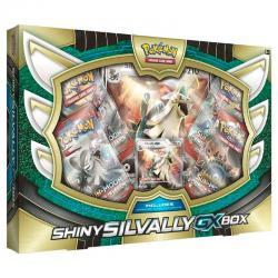 Caja coleccion Silvally-GX Variocolor Pokemon - Imagen 1
