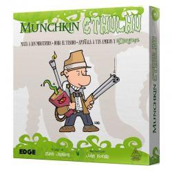 Juego mesa Munchkin Cthulhu - Imagen 1