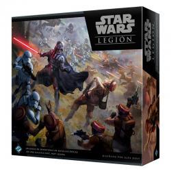 Juego mesa Star Wars Legion - Imagen 1