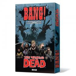 Juego BANG The Walking Dead - Imagen 1