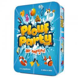 Juego Plouf Party - Imagen 1