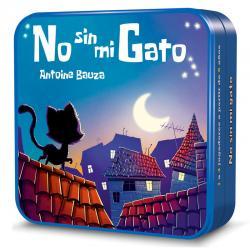 Juego No sin mi Gato - Imagen 1