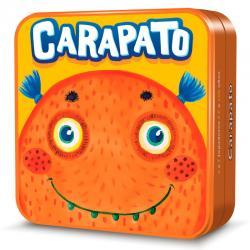 Juego Carapato - Imagen 1