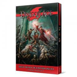 Juego Dragon Age Set 1 - Imagen 1
