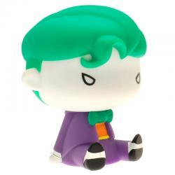 Figura hucha Chibi Joker Liga de la Justicia DC Comics 17cm - Imagen 1