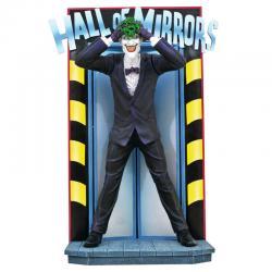 Estatua diorama Joker The Killing Joke DC Comics 25cm - Imagen 1