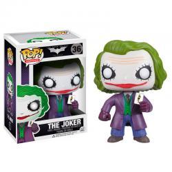 Figura POP Batman El Caballero Oscuro Joker - Imagen 1