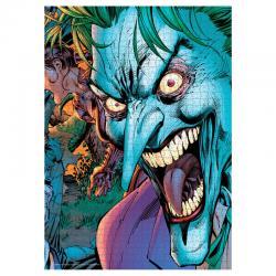 Puzzle Joker Crazy Eyes DC Comics 1000pzs - Imagen 1