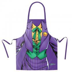 Delantal Joker DC Comics - Imagen 1