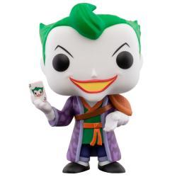 Figura POP DC Comics Imperial Palace Joker - Imagen 1