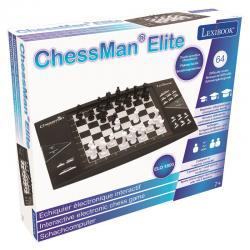 Ajedrez Chessman Elite - Imagen 1