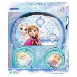 Cascos Frozen Disney estereo - Imagen 1